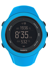 Suunto Ambit3 Sport Blue (HR) SS020679000