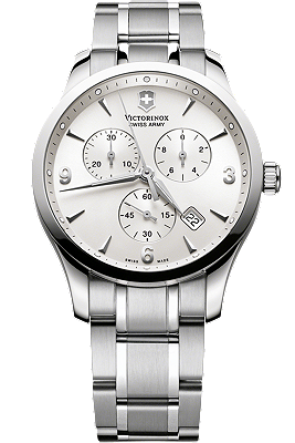 Alliance Chronograph at Tourneau