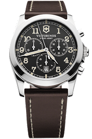 Victorinox Swiss Army | Infantry Chronograph | 241567