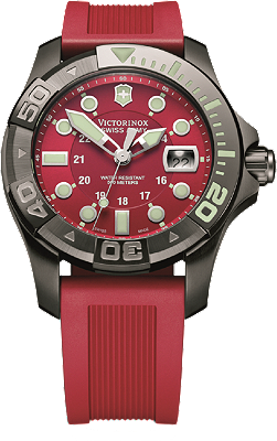 Dive Master 500 at Tourneau