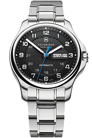 Victorinox Swiss Army | Officer's Day Date Mechanical | 241591