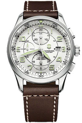 Victorinox Swiss Army | AirBoss Mechanical Chronograph | 241598