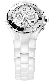 Cruise Ceramic White at Tourneau