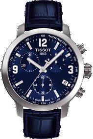 PRC 200 Men's Blue Chronograph Quartz Sport Watch at Tourneau