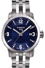 PRC 200 Men's Blue Quartz Sport Watch at Tourneau