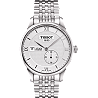 Le Locle Small Second Men's Automatic - Silver Dial and Stainless steel Bracelet