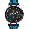 T-Race Men's Moto GP Limited Edition 2013 Black Automatic Watch
