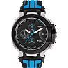 T-Race Men's Moto GP Limited Edition 2013 Black Automatic Watch
