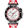 T-Race Men's Nicky Hayden Limited Edition 2013 Quartz Watch