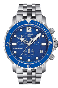 Tissot Seastar 1000 Quartz Chronograph T0664171104700