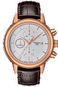 Tissot Carson Automatic Chrono TIS0105768