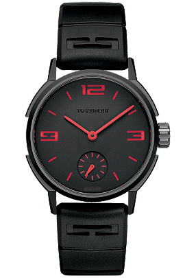 TNY Series The Bravest at Tourneau