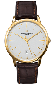 Vacheron Constantin Patrimony Contemporaine Date Self-Winding watch