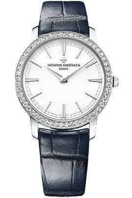 Vacheron Constantin | Patrimony Traditionnelle Lady | 81590/000G-9848