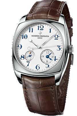 Vacheron Constantin Harmony Dual time 7810S/000G