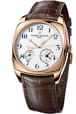 Vacheron Constantin Harmony Dual time, Limited Edition 7810S/000R
