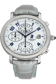 Stainless Steel Millenary Chronograph Automatic at Tourneau