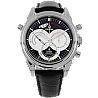 Stainless Steel DeVille Co-Axial Rattrapante Automatic