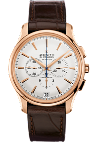 Zenith CAPTAIN Chronograph 18211040001C498