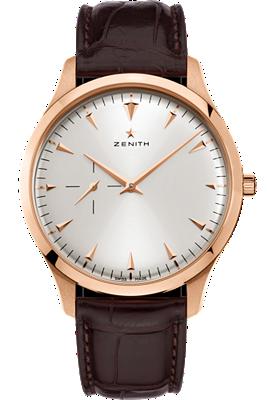 Zenith CAPTAIN Ultra Thin 18201068101C498