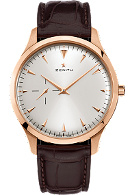 Zenith CAPTAIN Ultra Thin 18201068101C498