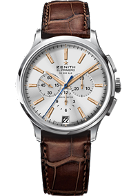 Zenith CAPTAIN Chronograph 03211040001C498