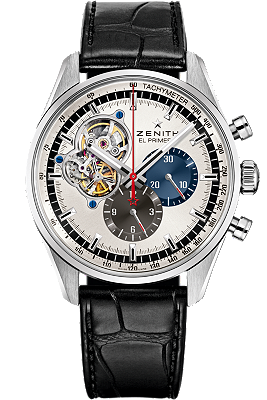 Zenith | EL PRIMERO Chronomaster 1969 | 032040406169C496